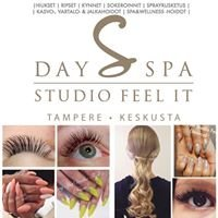 Day Spa Studio Feel it
