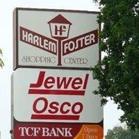 Harlem-Foster Shopping Center