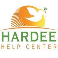 Hardee Help Center
