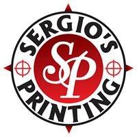 Sergio's Printing