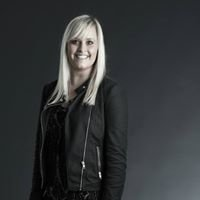Mai Johansson - Marketing / Design