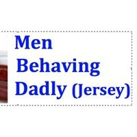 Men Behaving Dadly (Jersey)