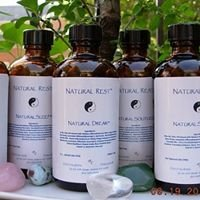 Natural Rest Aromatherapy