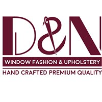 D&N Window Fashion & Upholstery