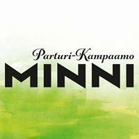 Parturi-Kampaamo Minni