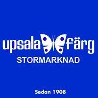 Upsala Färg, Stormarknad