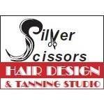 Silver Scissors Hair Design & Tanning Studio