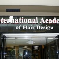 International Academy of Hair Design-Metrocenter Mall