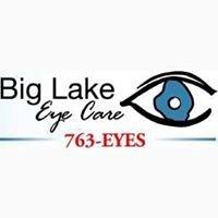 Big Lake Eye Care