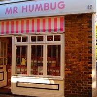 Mr Humbug