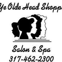 Ye Olde Head Shoppe Salon & Spa