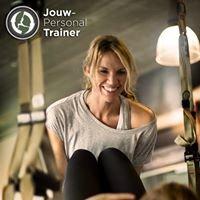 Jouw-Personal Trainer Ramona en team.