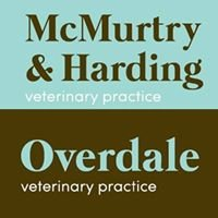 McMurtry and Overdale Farm Vets