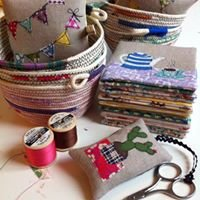 Kettle and Thread