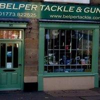 Belper Tackle & Gun