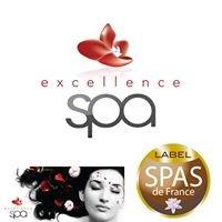 Excellence Spa Ax'Hôtel Centre de bien-être Chorges Hautes-Alpes