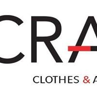 OCRAM Clothes & Accessories