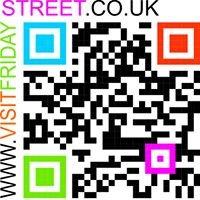 Visit Friday Street - Minehead