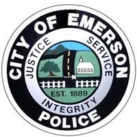 Emerson Georgia Police Department