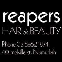 Reapers Hair & Beauty