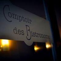Le Comptoir des Bistronomes
