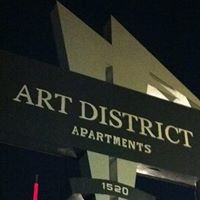 Art District Apartments