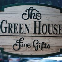 The Green House Gift Shop