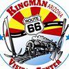 Kingman Visitor Center