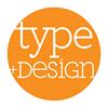type + design