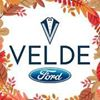 Velde Ford Sales, Inc.