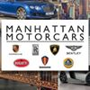 Manhattan Motorcars Inc.