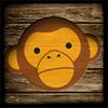 Monkey Banana En