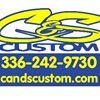 C and S Custom