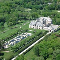 Oheka Castle, Long Island, Ny
