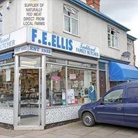 F.E.Ellis Butchers