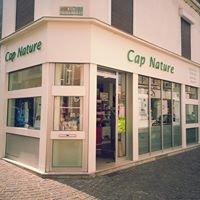 Cap Nature, Magasin bio Montreuil sur Mer