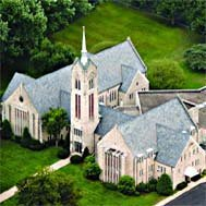 Grace United Methodist Church of South Bend