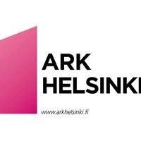 Arkkitehtitoimisto ARK Helsinki Oy