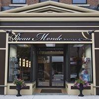 Beau Monde Boutique and Salon