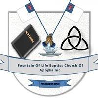 Fountain Of Life Baptist Church Of Apopka Inc.