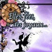 Elfes, fées, des joyaux.