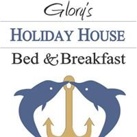 Glory's Holiday House Bed & Breakfast