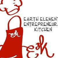 """e3k"" Earth Elements Entreprenuers Kitchen"