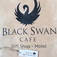 Black Swan Cafe and Waihola Motel
