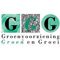 Groen en Groei Hoveniersbedrijf