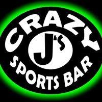 Crazy J's Sports Bar