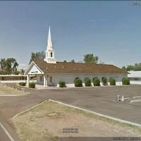 Black Canyon Church of Christ