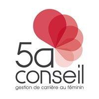 5A Conseil bilans de compétences/gestion de carrière/coaching/formation