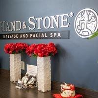 Hand & Stone Massage and Facial Spa Canada