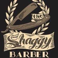 The Shaggy Barber